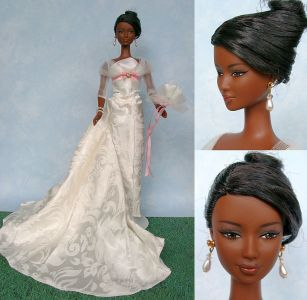 2002 Sophisticated Wedding AA #53371
