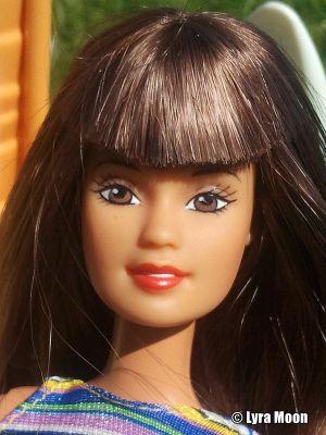 2002 Sunsation Teresa - friend of Barbie #54196