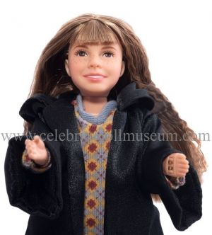 2002 Hermione Granger, Magical Talk