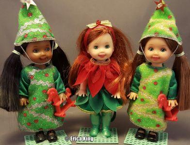 2002 Christmas Kelly & Friends