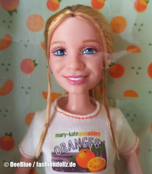 2002 Fashion Payamas - Mary-Kate Olsen #B0727