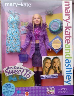 2002 Sweet 16 - Mary-Kate Olsen #53844