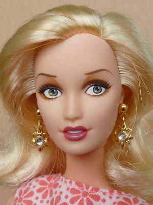 2003 Starring Barbie in King Kong #56737