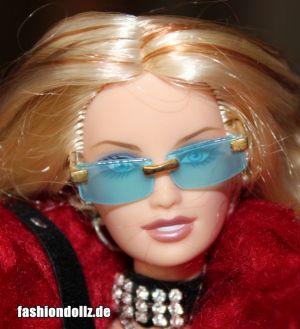 2003 Hard Rock Cafe Barbie B2509