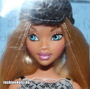 2003 My Scene - Spring Break Barbie
