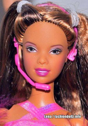 2003 Pop Sensation Barbie AA #55631
