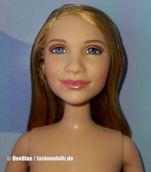 2003 It's your Look - Ashley Olsen #B2805