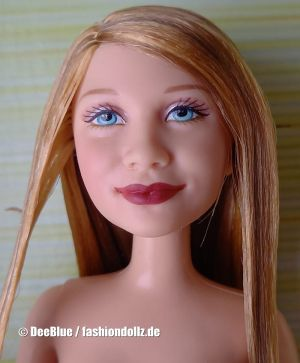 2003 Super Spa Day - Ashley Olsen #B2795