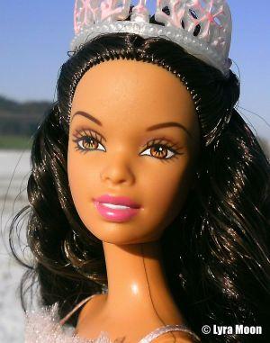 2004 Barbie in the Nutcracker - Sugarplum Princess Clara AA #52690