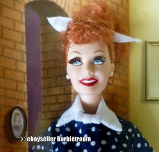 2004 Lucille Ball - Sales Resistance!