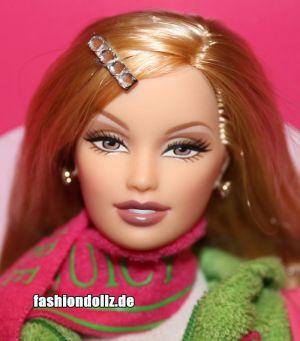 2004 Juicy Couture (2 Dolls Set) G8079