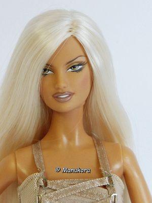 2004 Versace Barbie B3457