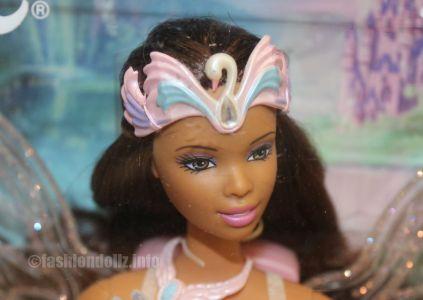 2003 Barbie of Swan Lake Odette AA B2767