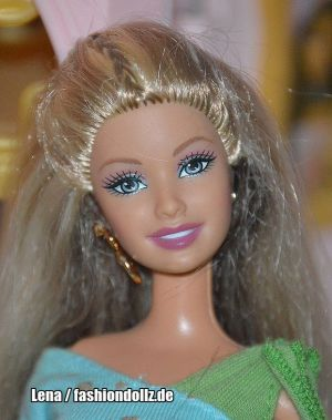 2005 American Idol Music Fever / Deutschland sucht d.Superstar Barbie G8015