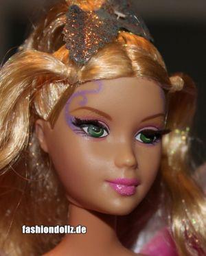 2005  Barbie Fairytopia Elina G6266