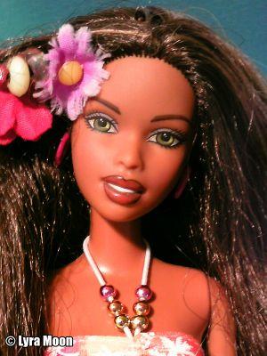 2005 Cali Girl - Hawaiian Hair Christie G8678