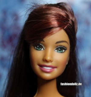 2005 Cali Girl  - Surfer - Summer Doll G8665