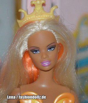 2004 Fairytopia Magical Mermaid / Meerjungfrau  Christie B5823