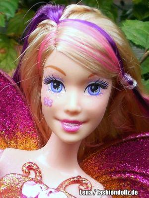 2005 Fairytopia - New Glowing Fairy Crystal G6261