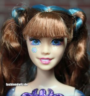 2005 Fairytopia - New Glowing Fairy Jewelia G6262