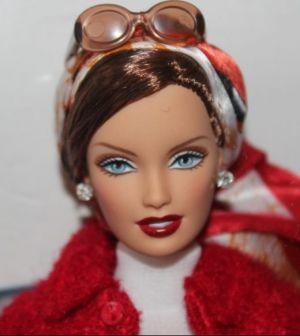 2005 Ferrari Barbie H6466