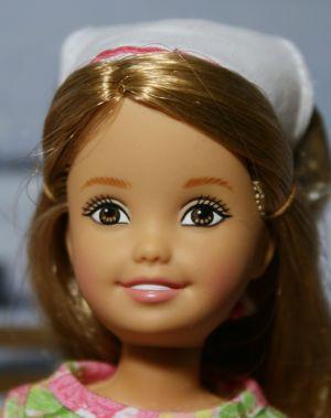 2005 Lilly Pulitzer Barbie & Stacie Set H0187