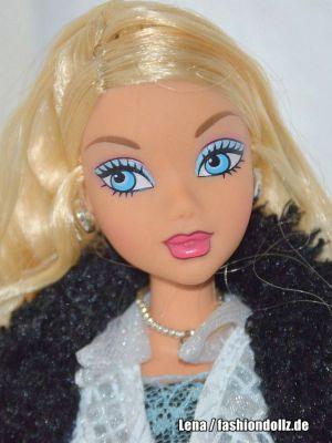 2005 My Scene - Day & Nite Barbie H3948