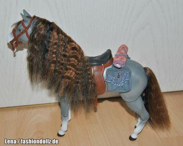 2005 Cali Girl Horse Topgana   H2597