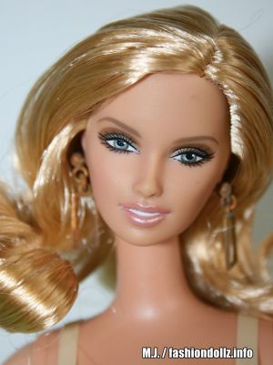 2005   Citrus Obsession Barbie J0933