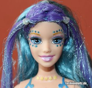 2006 Fairytopia - Mermaidia Nori J0722