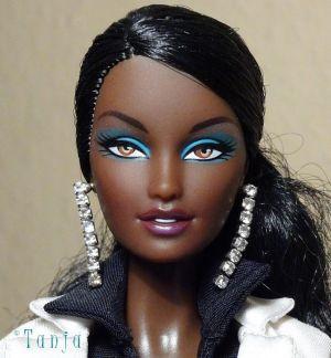 2006  On Location: Milan Barbie J0962