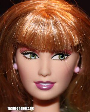 2006 The Barbie Diaries Raquelle H7592