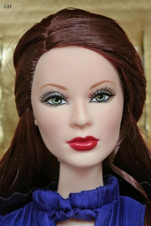 2006 Zac Posen Barbie Giftset J9182