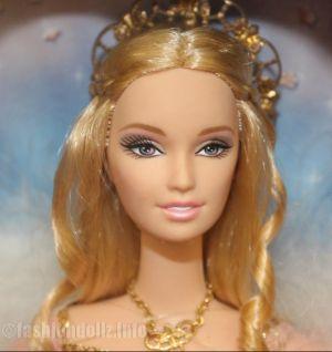 2007  Angel Barbie L3550