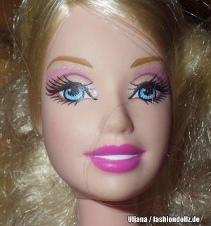 2007 Barbie as Ballerina Cinderella K8048