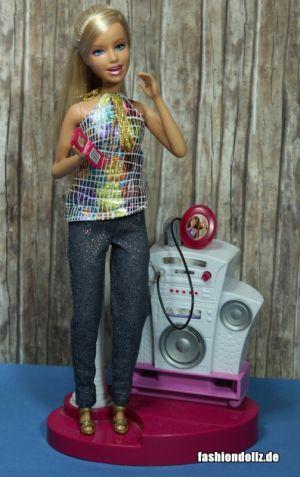 2007 Barbie Chat Divas (5)