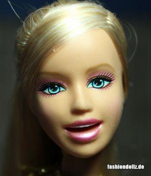 2007 Barbie Chat Divas