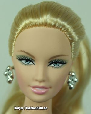 2007  Barbie K8667