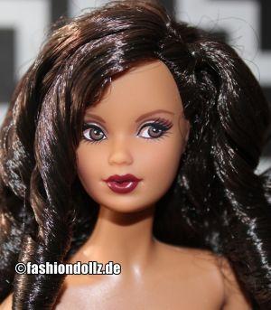 2007 Birthstone Beauties       - Miss Garnet AA (Granat) - January L7572