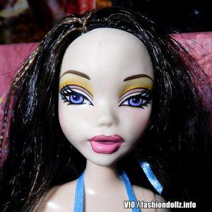 2007 Fab Expressions Fab Faces Nolee J1140