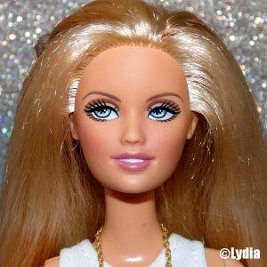 2007 Fashion Fever Hair Shop Barbie