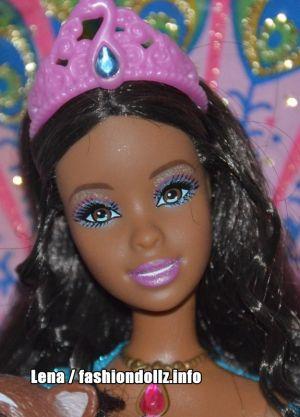 2007 Island Princess AA K8104