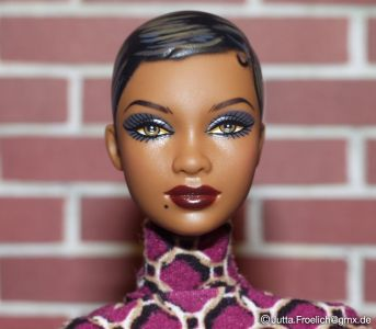 2007 Jazz Baby Dolls - Jazz Diva L7261, without wig