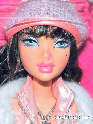 2007 My Scene - Icy Bling Delancey K8340