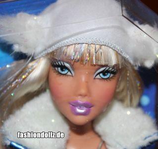 2007 My Scene - Icy Bling Kennedy K8337