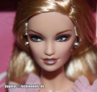 2007 Pink Hope Barbie L6732