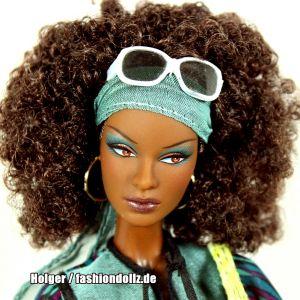2007 Top Model Nikki M6777