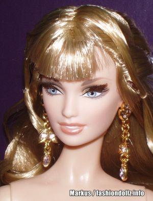 2007 Christabelle Barbie K7969