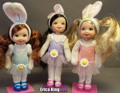 2007 Easter TuTu Fun Miranda, Kayla, Kelly