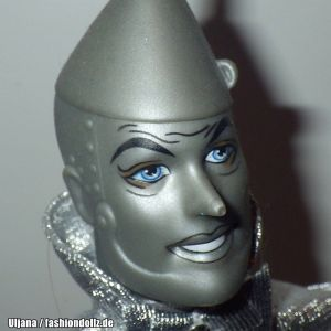 2007 The Wizard of Oz - Tin Man K8687